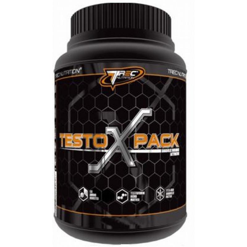 TREC Testo(X)Pack 30sasz