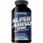 DYMATIZE Super Amino 6000 345caps