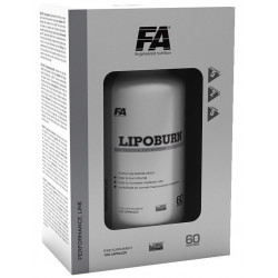 FA Lipoburn 60tabs