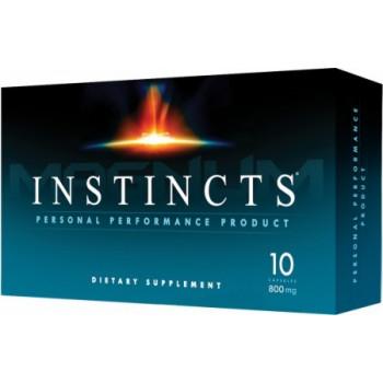 MAGNUM Instincts 2caps