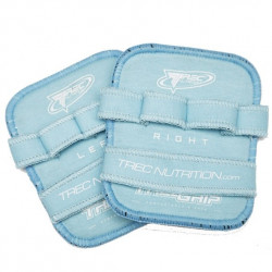 TREC Grip Fitness Blue