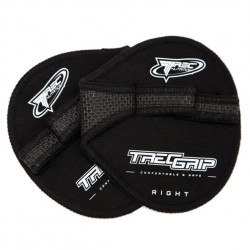 TREC Grip Heavy Black Gripy