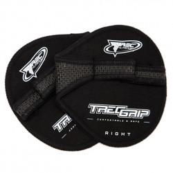 TREC Grip Heavy Black
