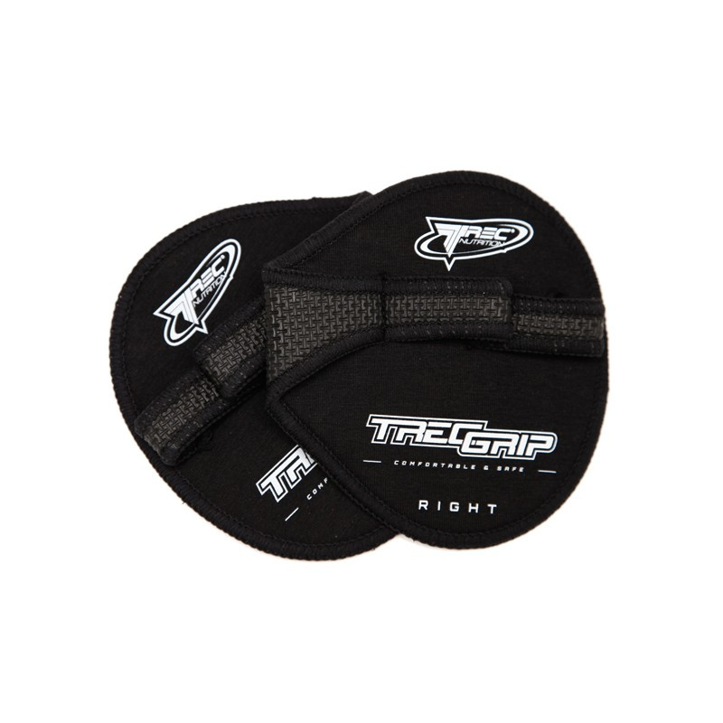 TREC Grip Heavy Black