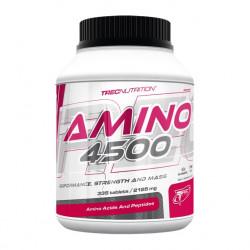 TREC Amino 4500 125tabs