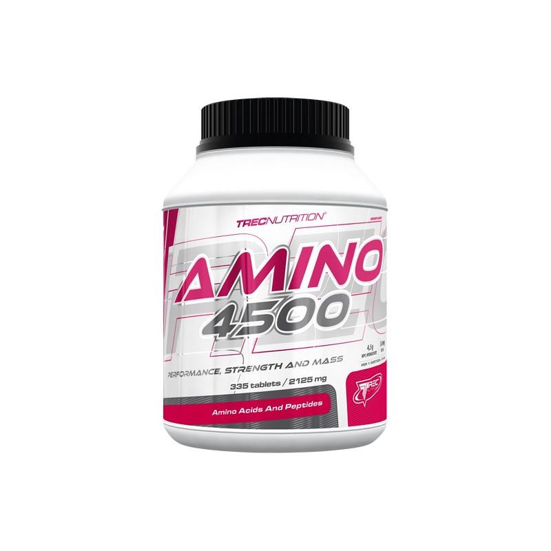 TREC Amino 4500 335tabs