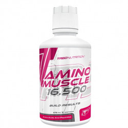 TREC Amino Muscle 16.500 473 ml