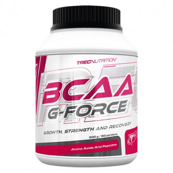 TREC BCAA G-Force 600g