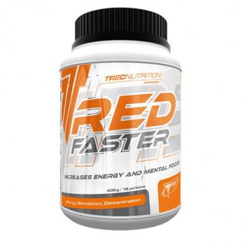 TREC Redfaster 400g