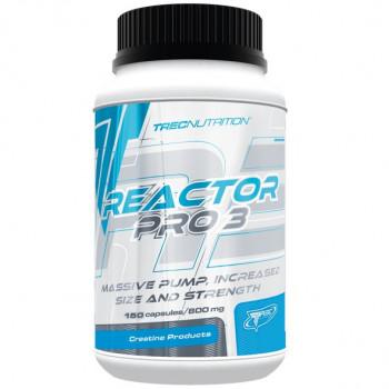 TREC Reactor Pro 3 150caps