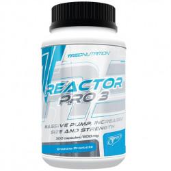 TREC Reactor Pro 3 300caps