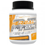 TREC Herbal Energy 120tabs