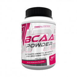 TREC BCAA Powder 400g