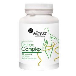 Aliness Detox Complex 60caps