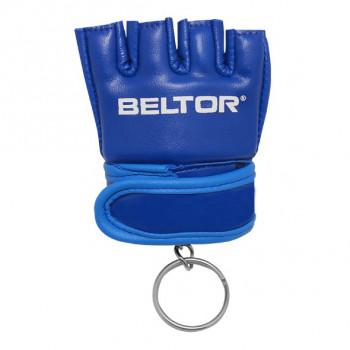 BELTOR Rękawica MMA Brelok
