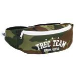 TREC TEAM Sport Bumbag 008/Camo Nerka Na Biodro