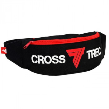 TREC CROSS 005/Black Nerka Na Biodro
