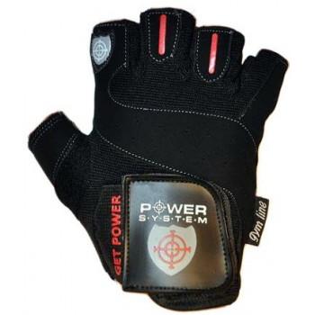 POWER SYSTEM 2550 Get Power RĘKAWICE TRENINGOWE