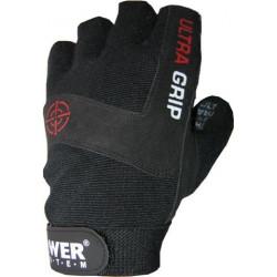 POWER SYSTEM 2400 Ultra Grip RĘKAWICE TRENINGOWE