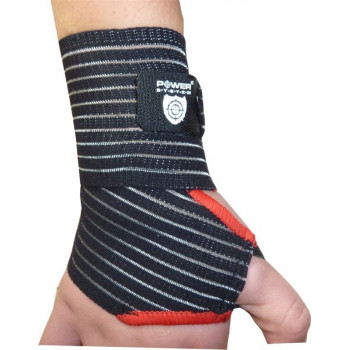 POWER SYSTEM 6000 Opaska Nadgarstkowa Wrist Support