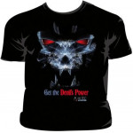 T-Shirt HI TEC Black Devil Koszulka