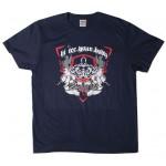 T-Shirt HI TEC Your Body Koszulka