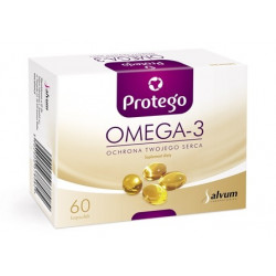 Protego Omega-3 60caps