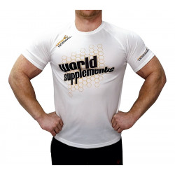 T-Shirt World Supplements 02 Koszulka