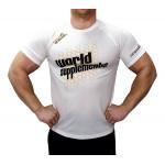 T-Shirt World Supplements 02 Koszulka