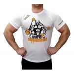 T-Shirt World Supplements 04 Koszulka