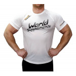T-Shirt World Supplements 05 Koszulka
