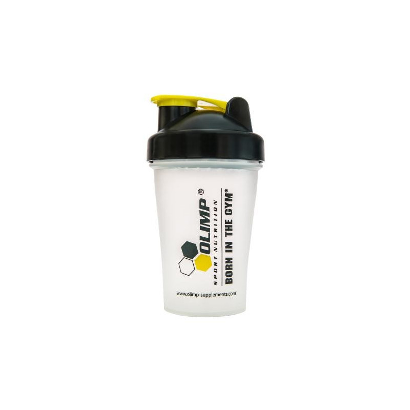 OLIMP Shaker Sports 2'ND 400ml