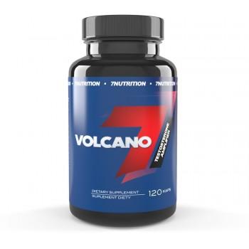7NUTRITION Volcano 120caps