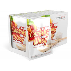 7NUTRITION Cooking Whey 20g