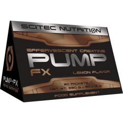 SCITEC Pump FX 390g