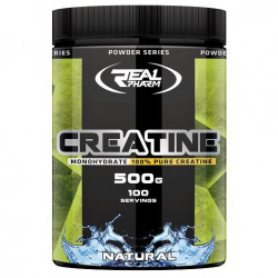 Real Pharm Creatine 500g