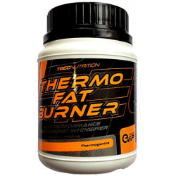 TREC Thermo Fat Burner eVip 90tabs