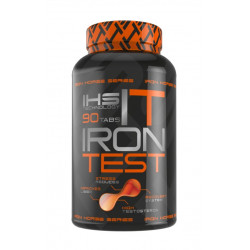 IRON HORSE Iron Test 90tab
