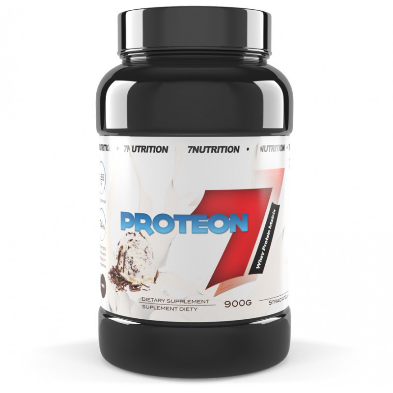 7NUTRITION Proteon 900g