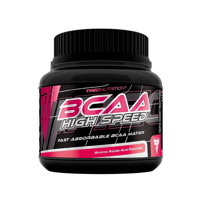 TREC Bcaa High Speed 130g
