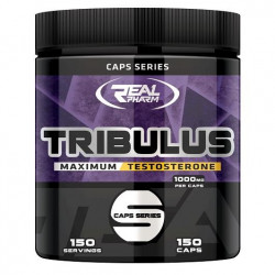 Real Pharm Tribulus 150caps