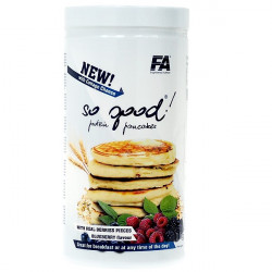 FA So Good! Protein Pancakes With Cottage Cheese 1000g