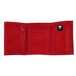 TREC Team Athletes Wallet 03 Red Portfel