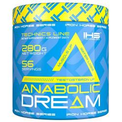 IRON HORSE Anabolic Dream 280g