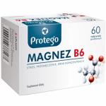 Protego Magnez B6 60tabs