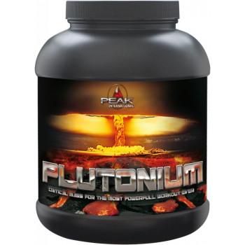PEAK Plutonium 1000g + 50caps