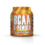 UNS BCAA G-Powder 500g