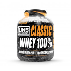 UNS Classic Whey 100% 2270g