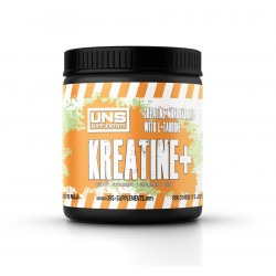 UNS Kreatine + 300g