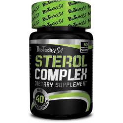 Biotech USA Sterol Complex 60tabs